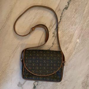 Authentic Vintage Valentino Crossbody